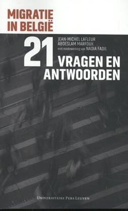Afbeeldingen van Migratie in België