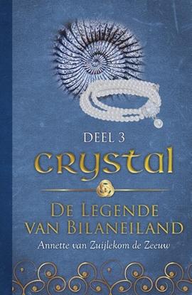 Afbeeldingen van De legende van Bilaneiland Crystal
