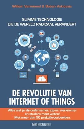 Afbeeldingen van De Revolutie van internet of things