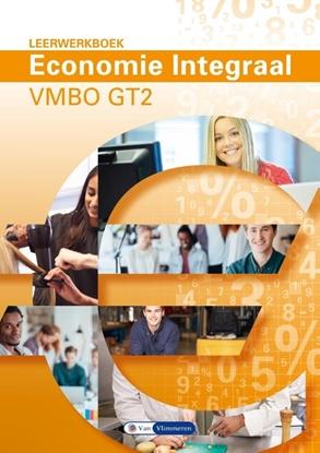 Afbeeldingen van Economie Integraal vmbo GT 2