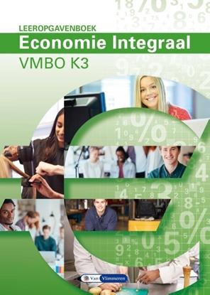 Afbeeldingen van Economie Integraal vmbo K 3