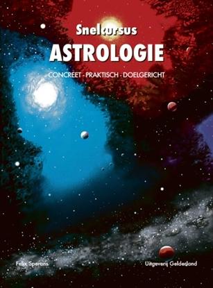 Afbeeldingen van Snelcursus Astrologie