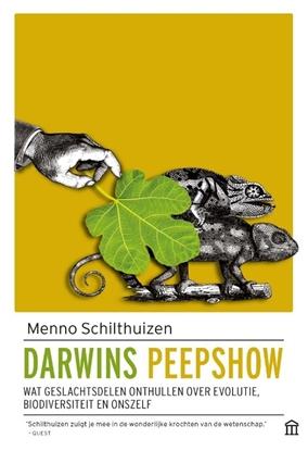 Afbeeldingen van Darwins peepshow
