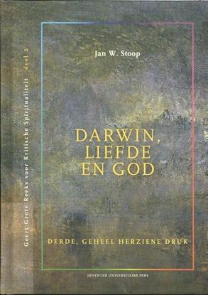 Afbeeldingen van Darwin, liefde en God