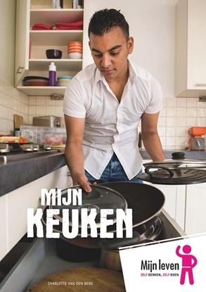 Afbeeldingen van Mijn leven Mijn keuken