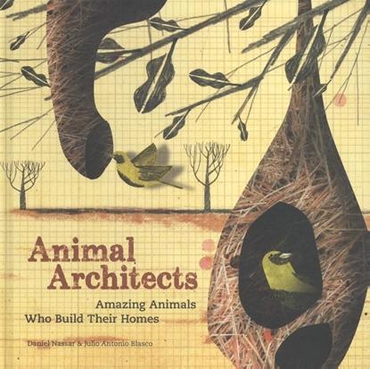 Afbeeldingen van Animal Architects