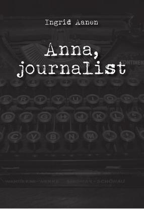Afbeeldingen van Anna, journalist