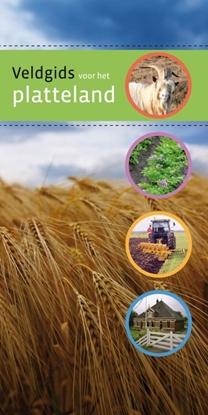 Afbeeldingen van Veldgids voor het platteland