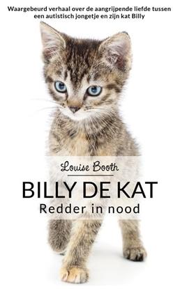 Afbeeldingen van Billy de kat