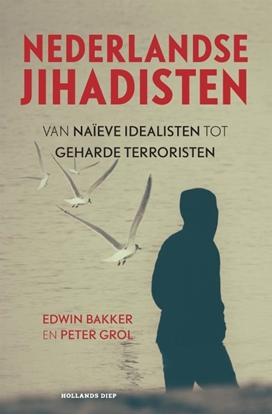 Afbeeldingen van Nederlandse jihadisten