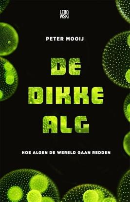 Afbeeldingen van De dikke alg
