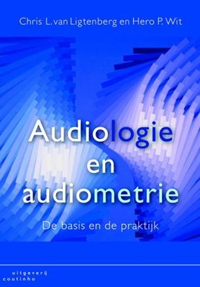 Afbeeldingen van Audiologie en audiometrie
