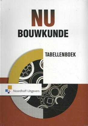 Afbeeldingen van Bouwkunde tabellenboek