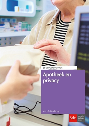 Afbeeldingen van Apotheek en privacy