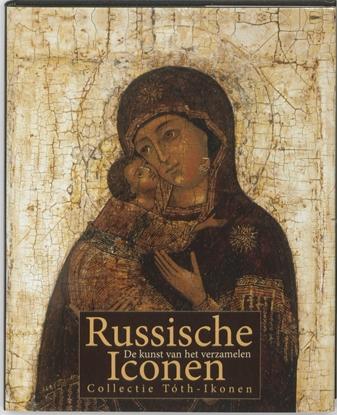 Afbeeldingen van Russische iconen