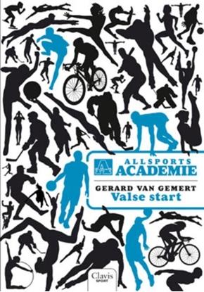 Afbeeldingen van All sports academie Valse start