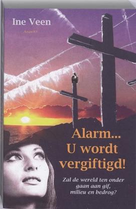 Afbeeldingen van Alarm u wordt vergiftigd