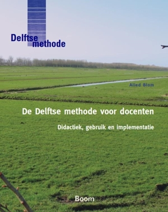 Afbeeldingen van De Delftse methode voor docenten