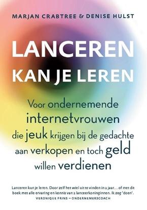 Afbeeldingen van Lanceren kan je leren