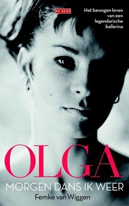 Afbeeldingen van Olga
