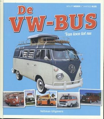Afbeeldingen van De VW-bus