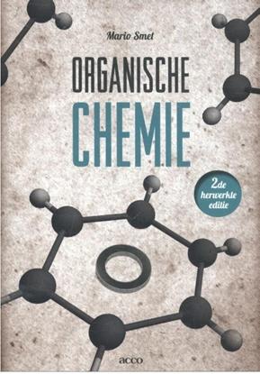 Afbeeldingen van Organische chemie