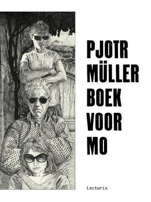 Afbeeldingen van Pjotr Müller. Boek voor Mo