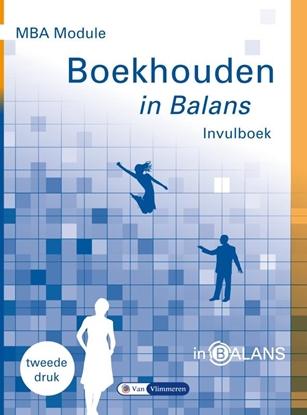 Afbeeldingen van Boekhouden in Balans