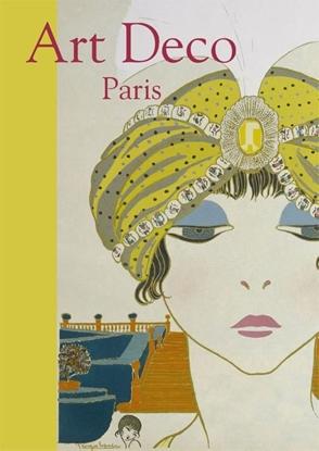 Afbeeldingen van Art Deco Paris