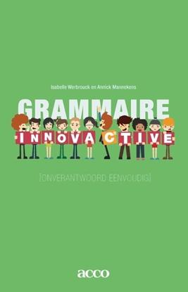 Afbeeldingen van Grammaire innovactive