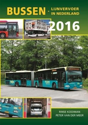 Afbeeldingen van Bussen 2016