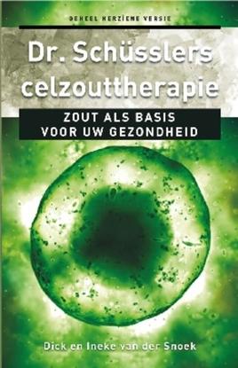 Afbeeldingen van Ankertjes Dr. Schusslers celzouttherapie