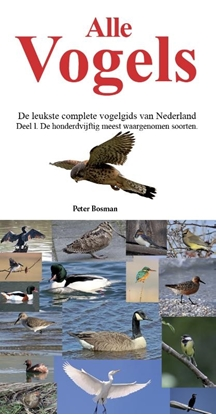 Afbeeldingen van Alle vogels in Nederland Alle Vogels