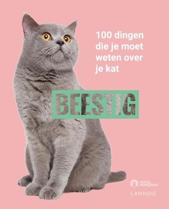 Afbeeldingen van BEESTIG: katten