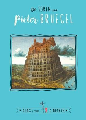 Afbeeldingen van De toren van Pieter Bruegel