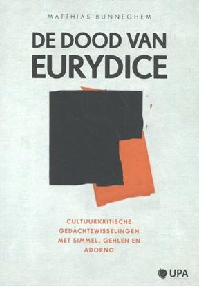 Afbeeldingen van De dood van Eurydice