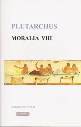 Afbeeldingen van Editio maior Moralia 8 Tafelgesprekken