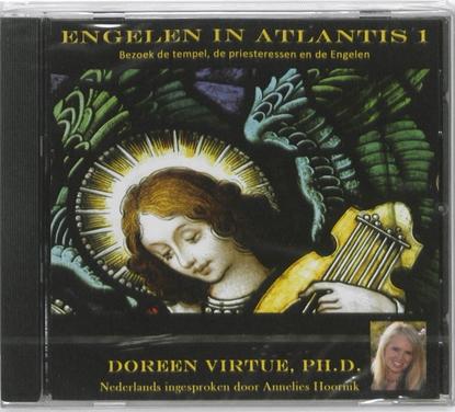 Afbeeldingen van Engelen in Atlantis Engelen in Atlantis 1