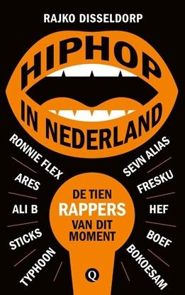 Afbeeldingen van Hiphop in Nederland