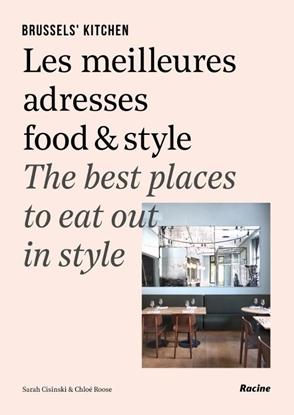 Afbeeldingen van Brussels' Kitchen