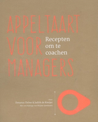 Afbeeldingen van Appeltaart voor managers