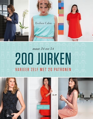 Afbeeldingen van 200 200 jurken