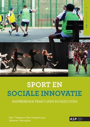 Afbeeldingen van Sport en sociale innovatie