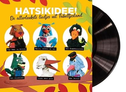 Afbeeldingen van Hatsikidee!