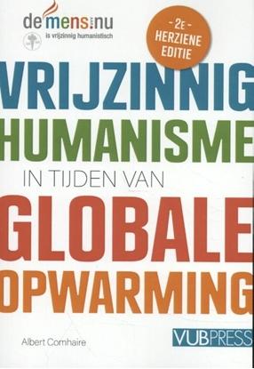 Afbeeldingen van Vrijzinnig humanisme in tijden van globale opwarming