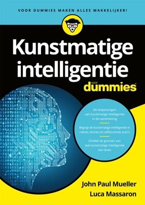 Afbeeldingen van Kunstmatige intelligentie voor Dummies