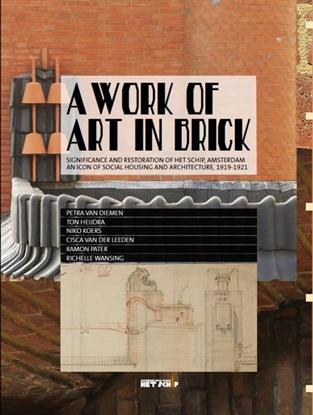 Afbeeldingen van A work of Art in Brick