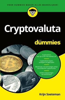 Afbeeldingen van Cryptovaluta voor Dummies