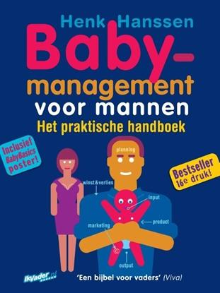 Afbeeldingen van Baby-management voor mannen