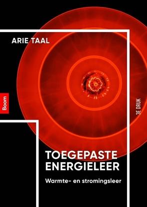 Afbeeldingen van Toegepaste energieleer